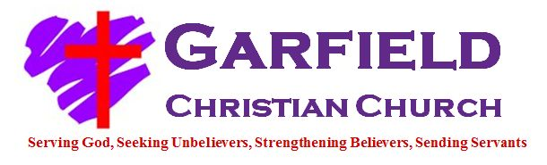 Garfield Christian Church Logo!